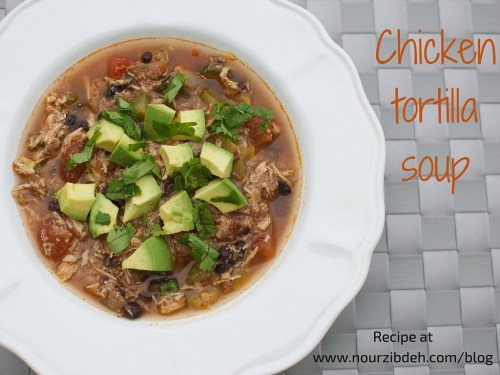 Chicken tortilla soup 2_Nour Zibdeh