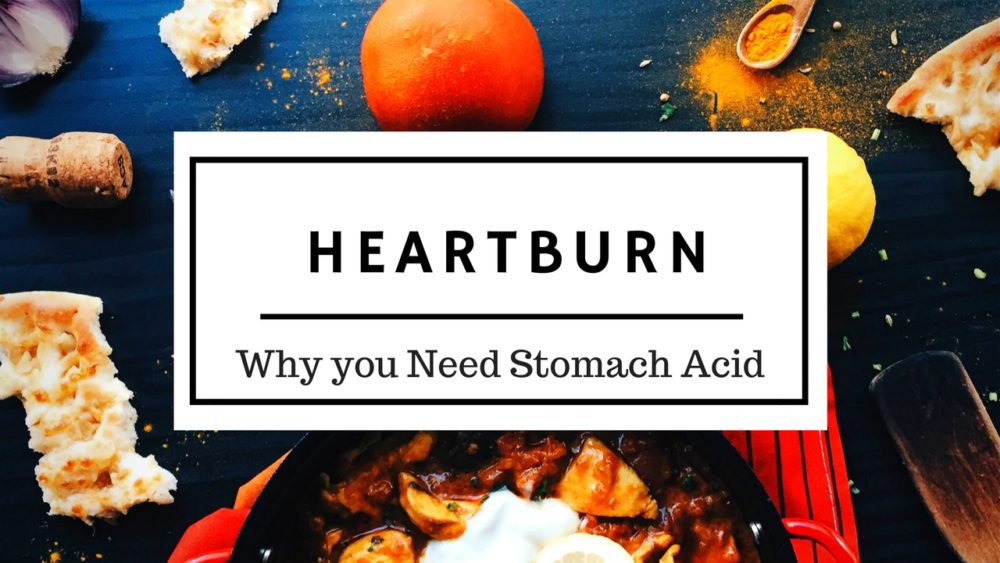 How to reduce heartburn and acid reflux_NourZibdeh