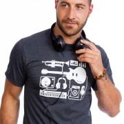 T-shirt plb