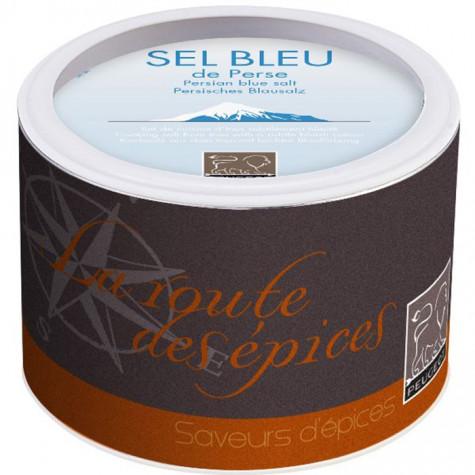 recharge 180g sel bleu de perse pour
