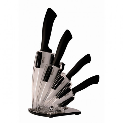 pradel excellence bloc de 4 couteaux
