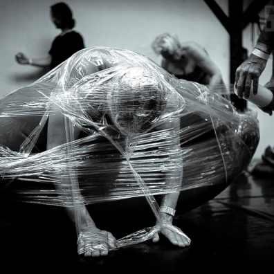 Erosphère : le festival des créativités érotiques, c'est totalement extraordinaire