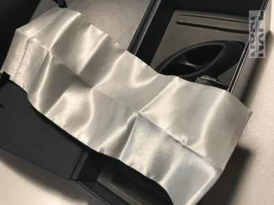 Test du masseur prostatique Joy Division XPander 4+ - NXPL