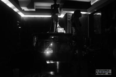 Les soirées libertines d'Eros et Camélia - NXPL