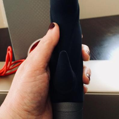 Test du vibromasseur Fun Factory Darling Devil - NXPL