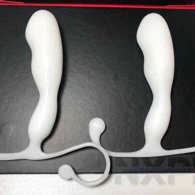 Test du masseur prostatique Aneros Helix Trident - NXPL