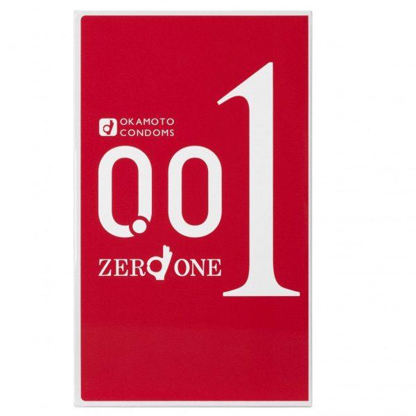 Test des préservatifs Okamoto 0.01, les préservatifs les plus fins du monde - NXPL