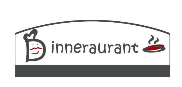 dinneraurant-logo