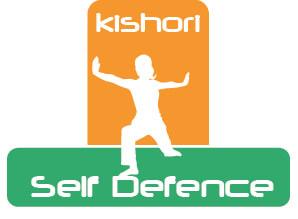 kishori-self-defence-logo