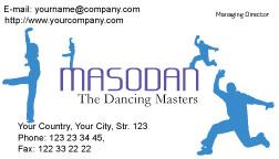 masodan-visiting-card