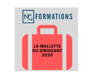 La Mallette du dirigeant 2020
