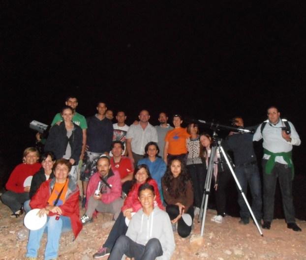Astronomia Sabadell