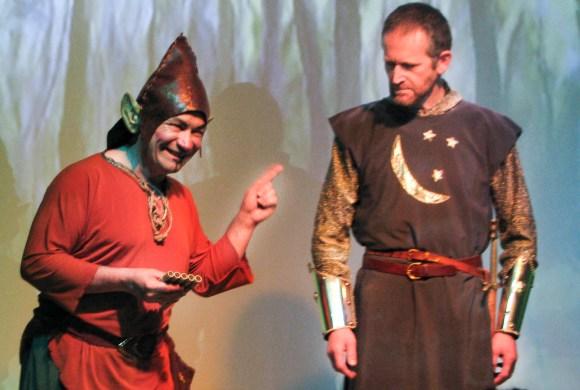 Grupo de Teatro Dionisos