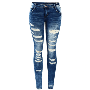 Jeans Pants for Women - S to 3XL