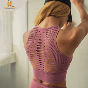 Fashion Sports Tops - 3 Colors