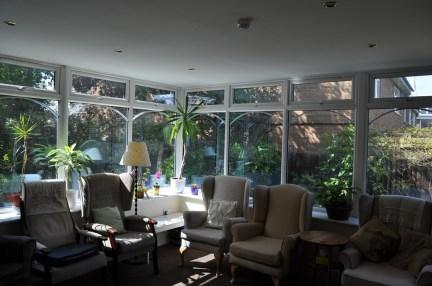 Nova House - Conservatory