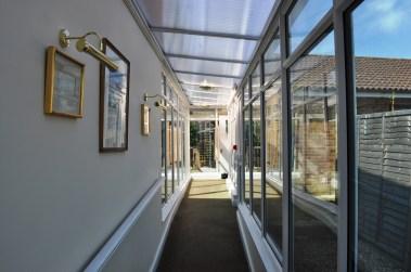 Nova House - Corridor
