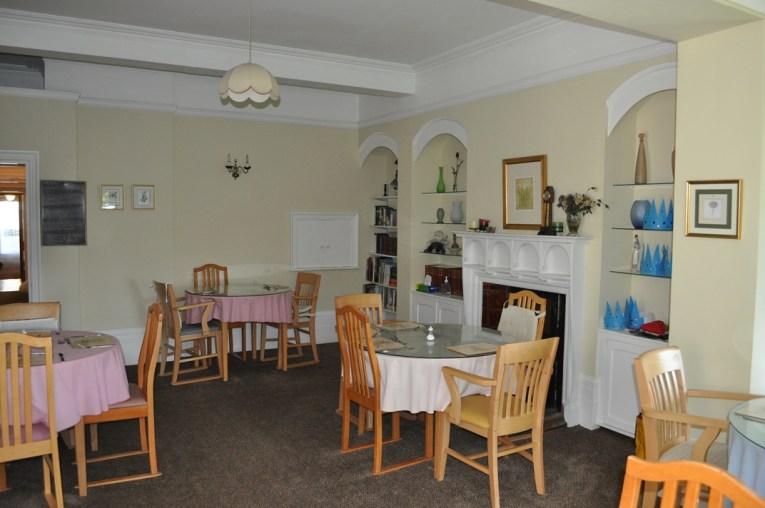 Nova House - Dining Room