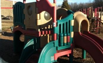 Lee District Park Playground