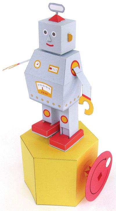 Keisuke Saka Mechanical Paper Robot Nova68 Com