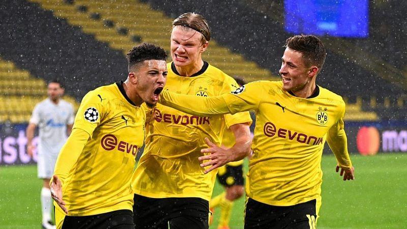 Prediksi Bola Arminia Bielefeld VS Borussia Dortmund - Nova88 Sports