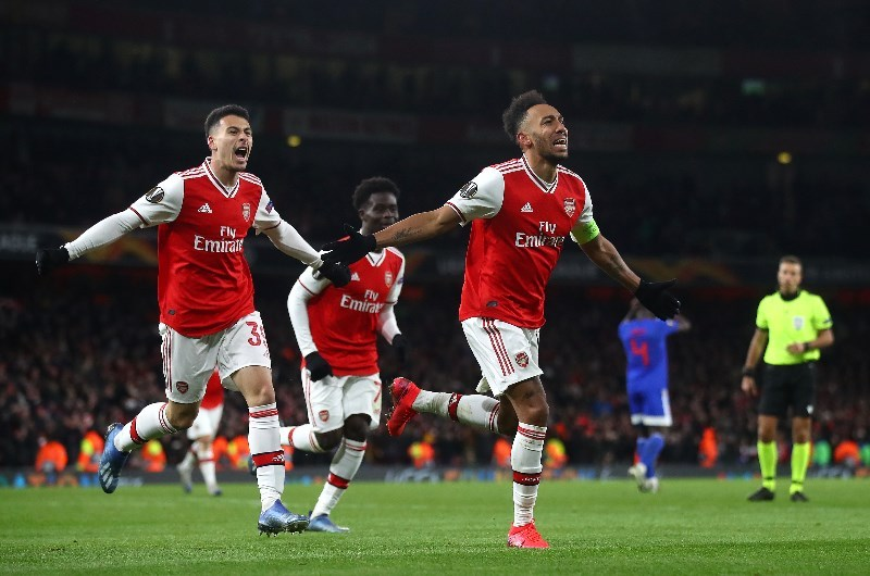 Prediksi Bola Arsenal VS Leicester City - Nova88 Sports