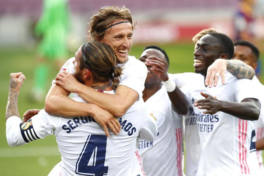 Prediksi Bola Borussia Monchengladbach VS Real Madrid - Nova88 Sports