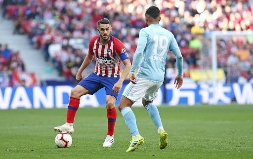 Prediksi Bola Celta Vigo VS Atletico Madrid - Nova88 Sports