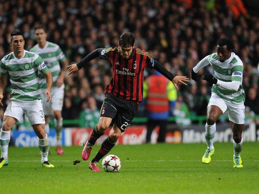 Prediksi Bola Celtic FC VS AC Milan - Nova88 Sports