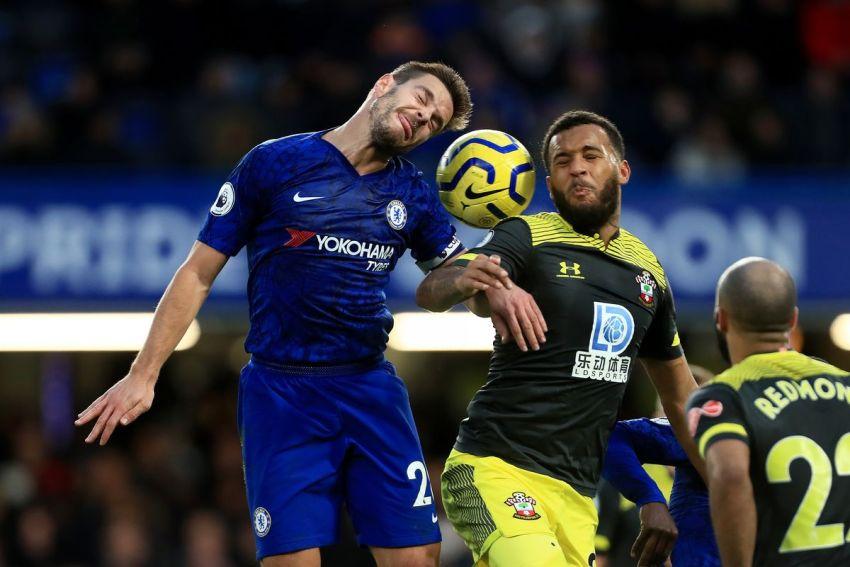 Prediksi Bola Chelsea VS Southampton - Nova88 Sports