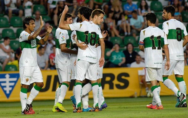 Prediksi Bola Elche VS Valencia - Nova88 Sports