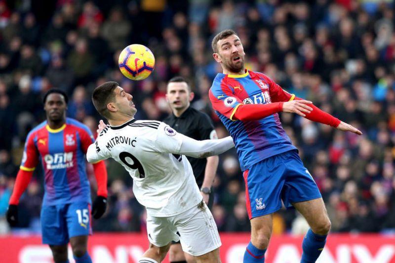 Prediksi Bola Fulham VS Crystal Palace - Nova88 Sports