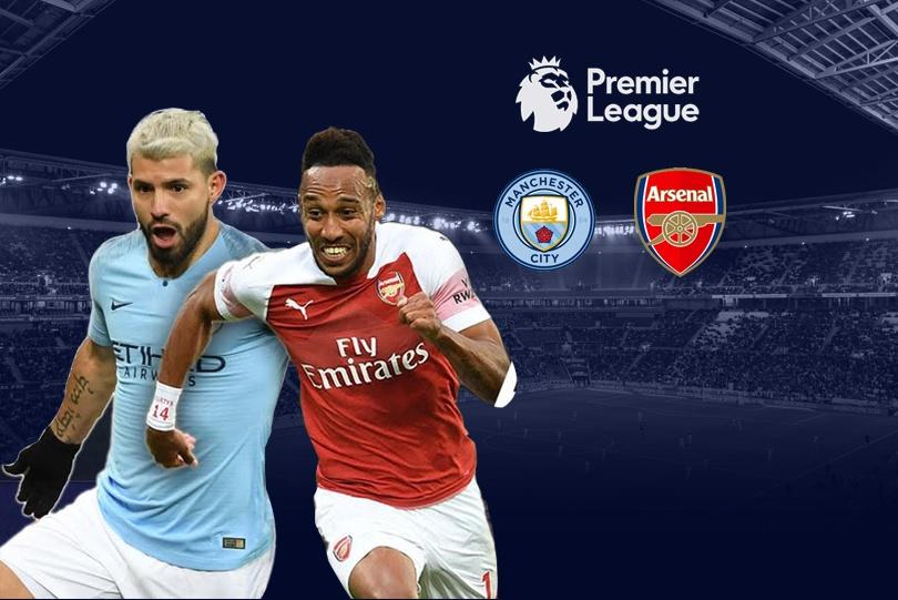 Prediksi Bola Manchester City VS Arsenal - Nova88 Sports