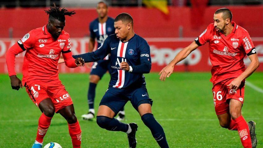 Prediksi Bola Paris Saint Germain (PSG) VS Dijon