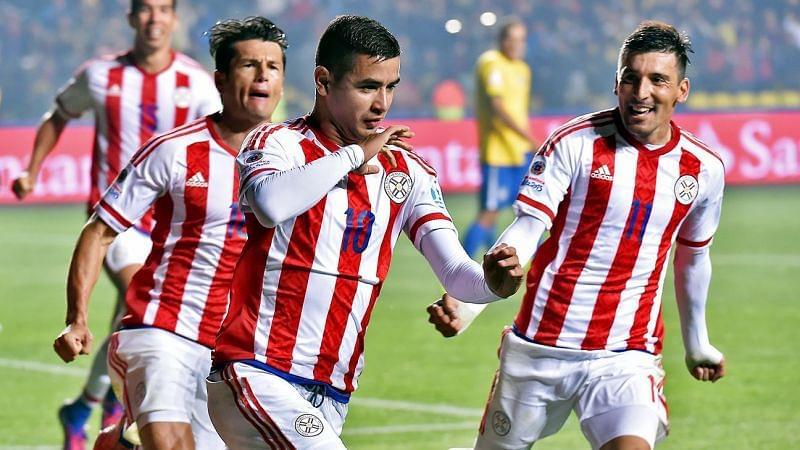 Prediksi Bola Venezuela VS Paraguay - Nova88 Sports