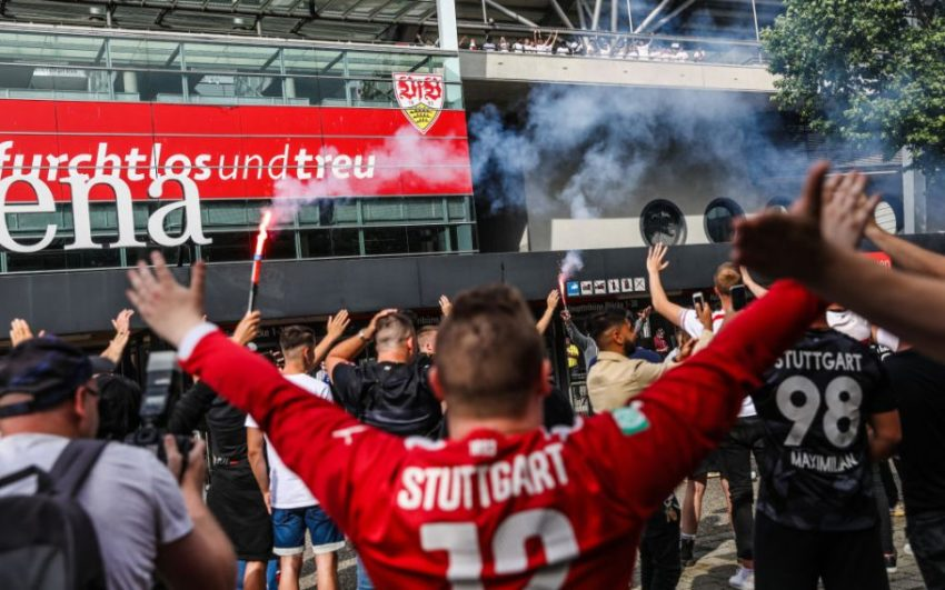 Prediksi Bola VfB Stuttgart VS FC Koln