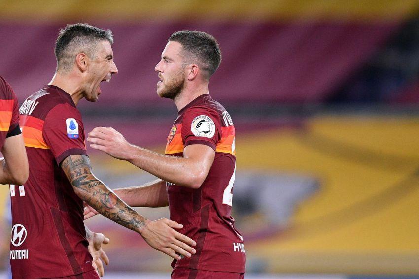 Prediksi Bola AS Roma VS Fiorentina - Nova88 Sports