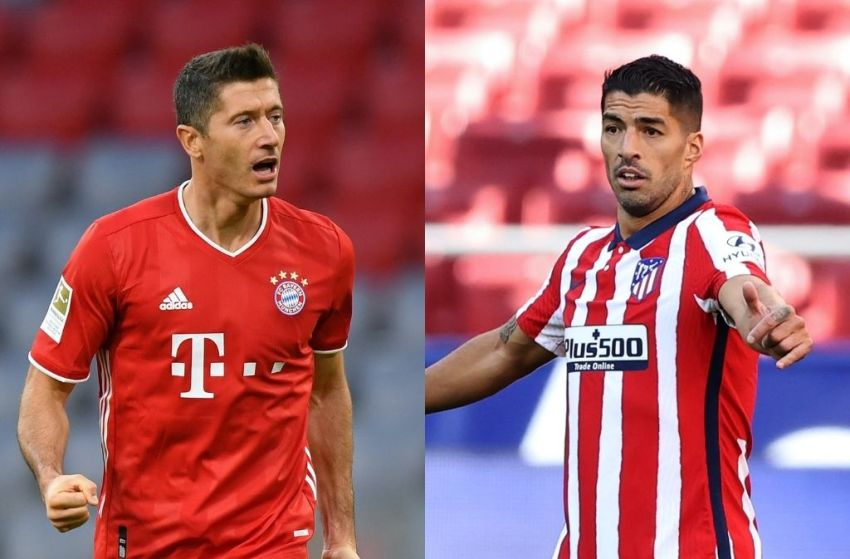 Prediksi Bola Atletico Madrid VS Bayern Munchen - Nova88 Sports