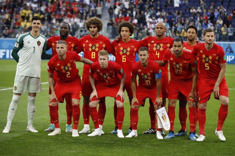 Prediksi Bola Belgia VS Swiss - Nova88 Sports
