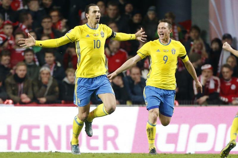 Prediksi Bola Denmark VS Swedia - Nova88 Sports
