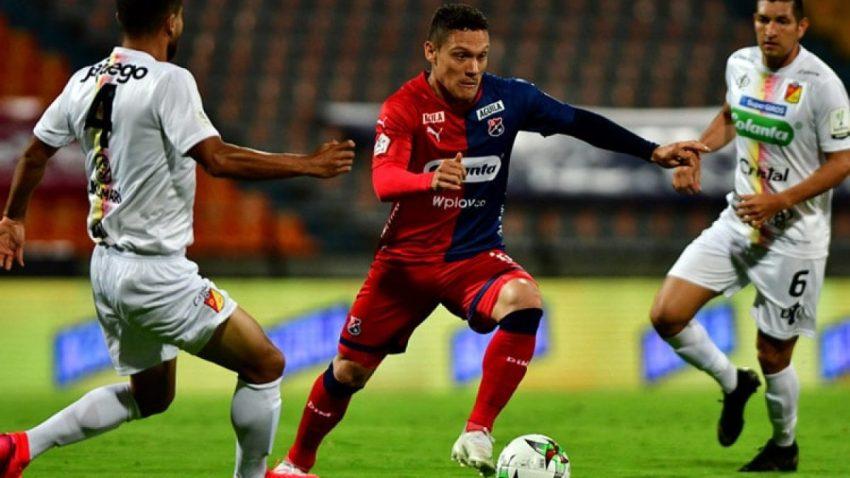 Prediksi Bola Deportivo Pereira VS Dep. Independente Medellin - Nova88 Sports