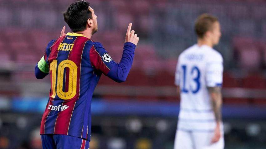 Prediksi Bola Dynamo Kyiv VS FC Barcelona - Nova88 Sports