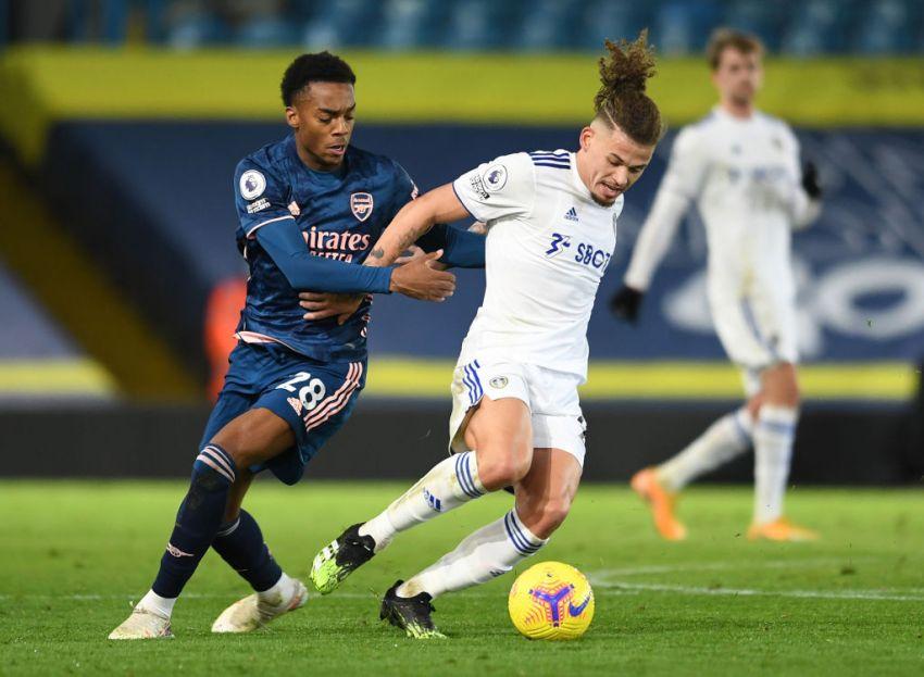 Prediksi Bola Everton VS Leeds United - Nova88 Sports