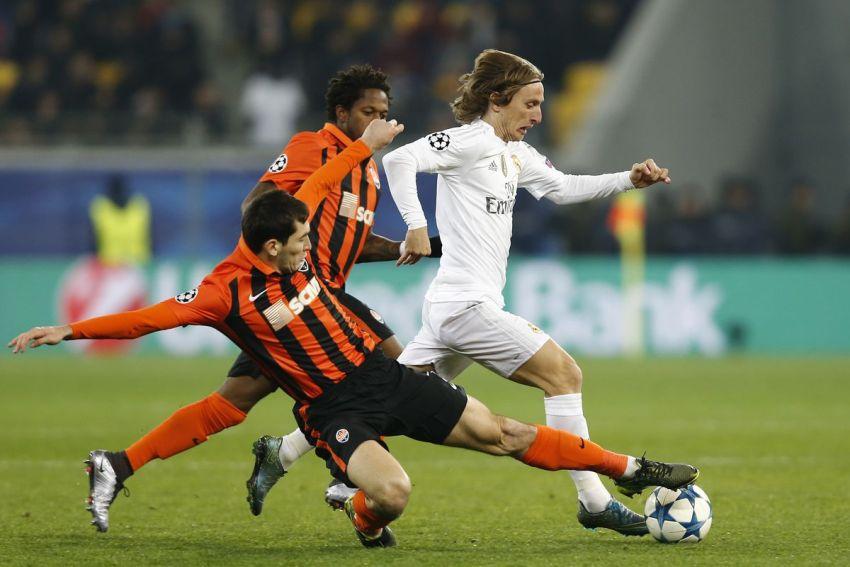 Prediksi Bola FC Shakhtar Donetsk VS Real Madrid - Nova88 Sports