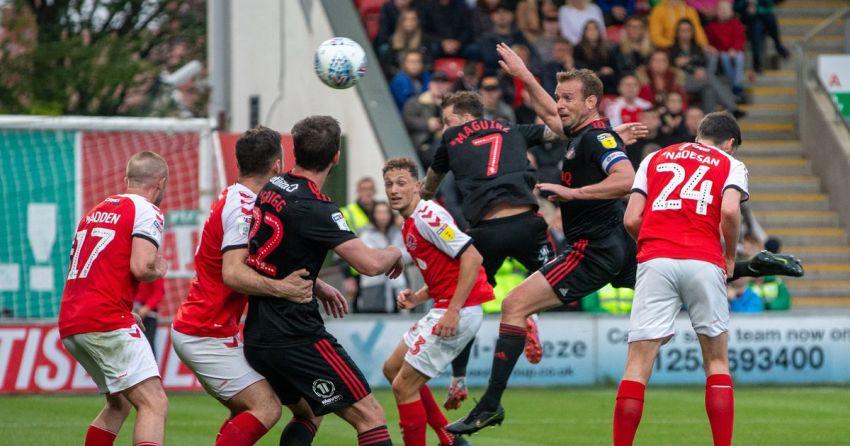 Prediksi Bola Fleetwood Town VS Sunderland - Nova88 Sports