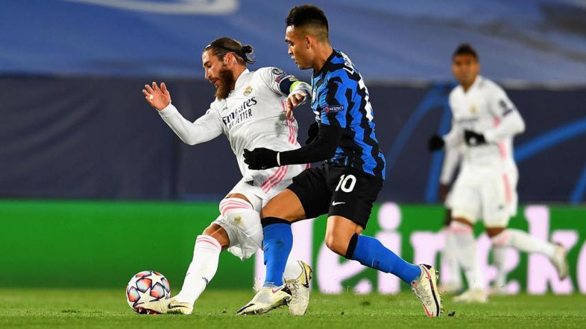 Prediksi Bola Inter Milan VS Real Madrid - Nova88 Sports