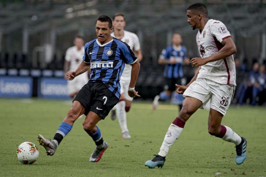 Prediksi Bola Inter Milan VS Torino - Nova88 Sports