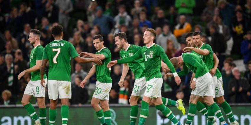 Prediksi Bola Irlandia VS Bulgaria - Nova88 Sports