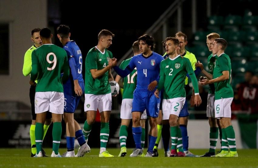 Prediksi Bola Luksemburg U21 VS Italia U21 - Nova88 Sports