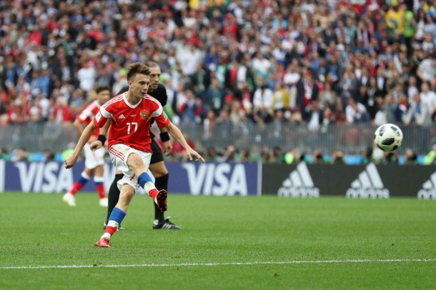 Prediksi Bola Moldova VS Rusia - Nova88 Sports